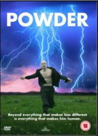 Arc - Powder kép