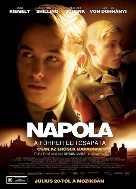 Napola - A Führer elit csapata - Napola - Elite für den Führer