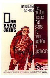 A félszemű Jack - One-Eyed Jacks